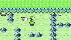 Pokemon Rot,Blau,Gelb Mew fangen