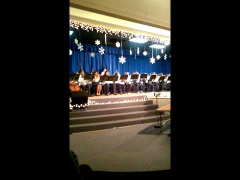 Taylor L W/ Grace Brethren Christian School
