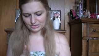 Revlon Diamond Lust Eye Shadow Review