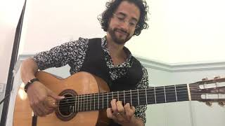 Diego Alonso | Music -  Flamenco Latin Jazz Sampler #1