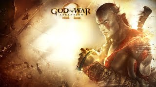 [🔴] NAMATIN God of War Ascension