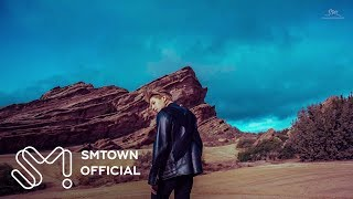 TAEMIN 태민 'Drip Drop' Performance Video