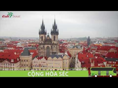CALI TRAVEL | EUROPE TOUR | 7 DAYS IN GERMANY-SWITZERLAND-ITALY-AUSTRIA-HUNGARY-CZECH REPUBLIC
