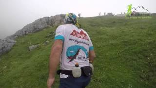 ursa Trail Race 2015