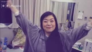 青☆組vol.24『グランパと赤い塔』 2017.11.18- 27@吉祥寺シアター 作・...