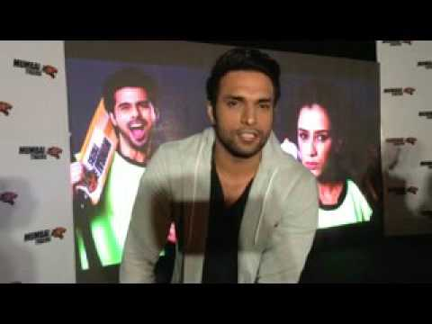MUMBAI TIGERS II BCL 2 II BOX CRICKET LEAGUE II SHALEEN MALHOTRA VIDEO -1 II