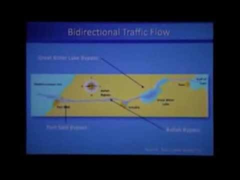 Suez Canal Lecture