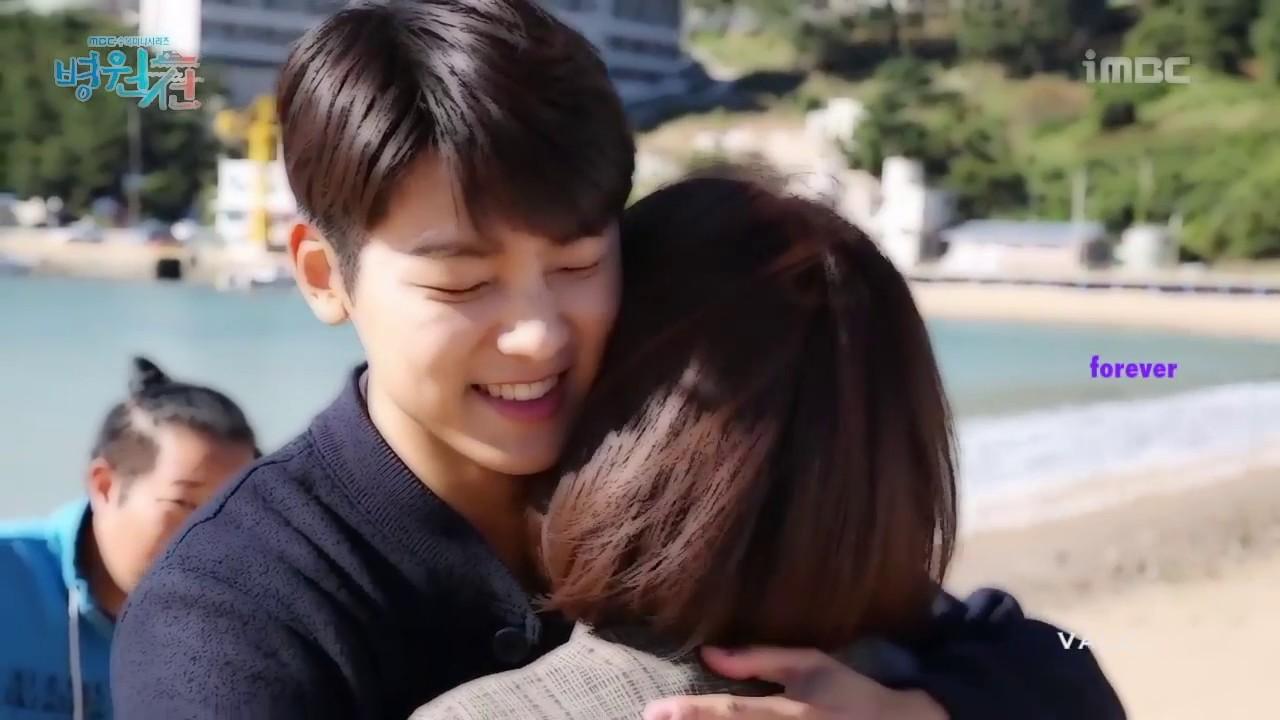 Download MinWon | Kang Min Hyuk - Rak Ter (I Love You) | 2018 Romantic Sailing | 0628