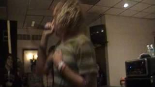 Attila - Rage Live mt airy firehall HQ