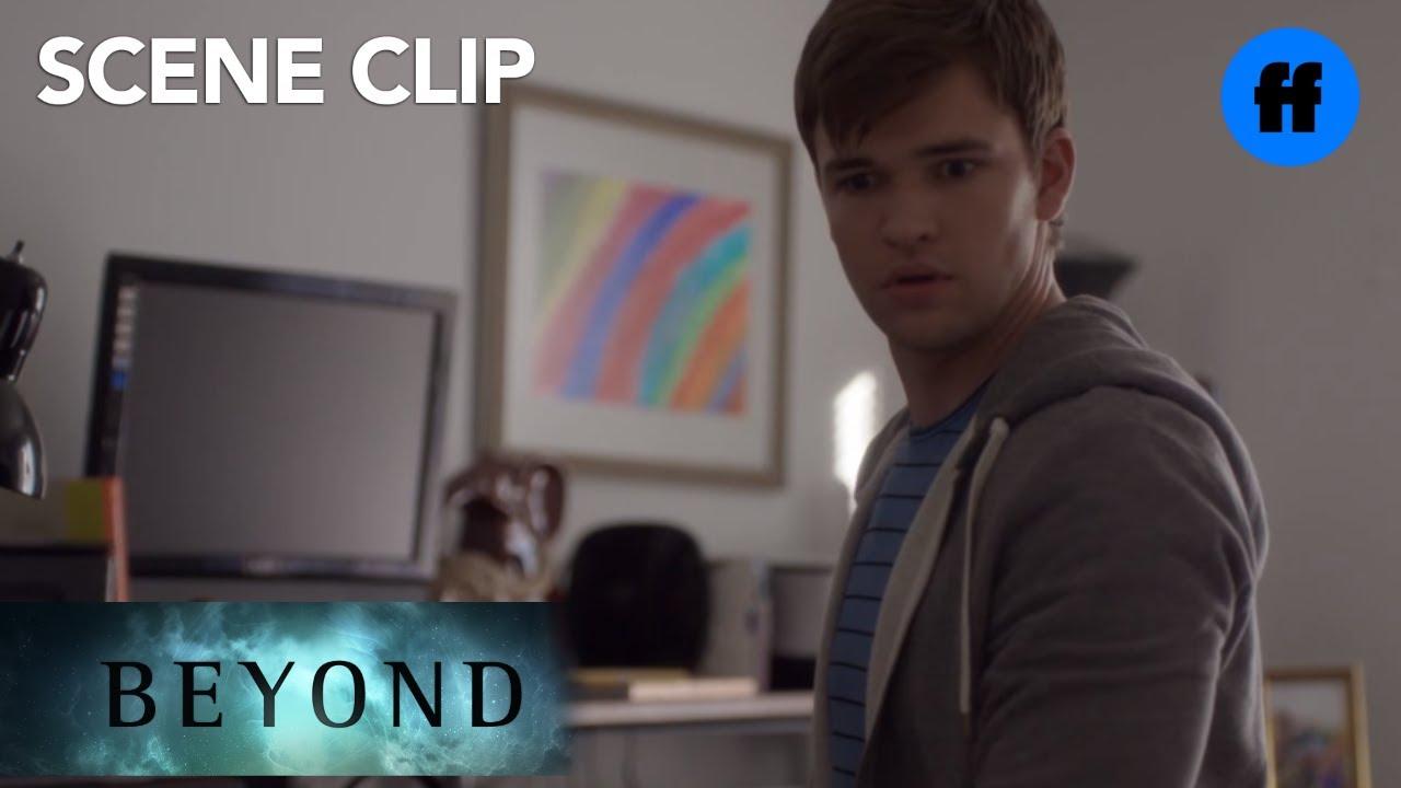Download Beyond | Season 1, Episode 4: Holden And Jeff Break Into Yellow Jacket's House | Freeform
