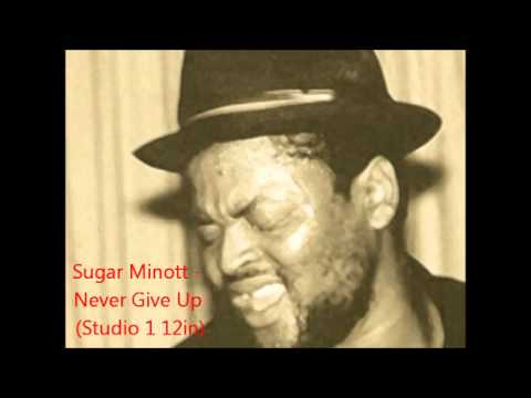 Sugar Minott - Big Tunes Of A Big Reggae Legend