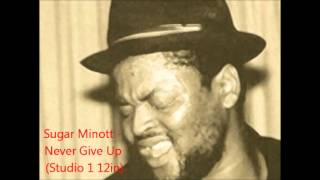 Sugar Minott - Big Tunes Of A Big Reggae Legend