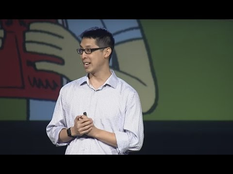 Why comics belong in the classroom | Gene Yang | TEDxManhattanBeach