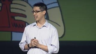 Why comics belong in the classroom | Gene Yang | TEDxManhattanBeach