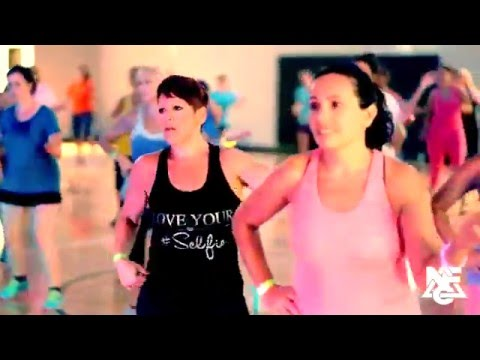Zumba Classes Knoxville TN | National Fitness Center West Signature