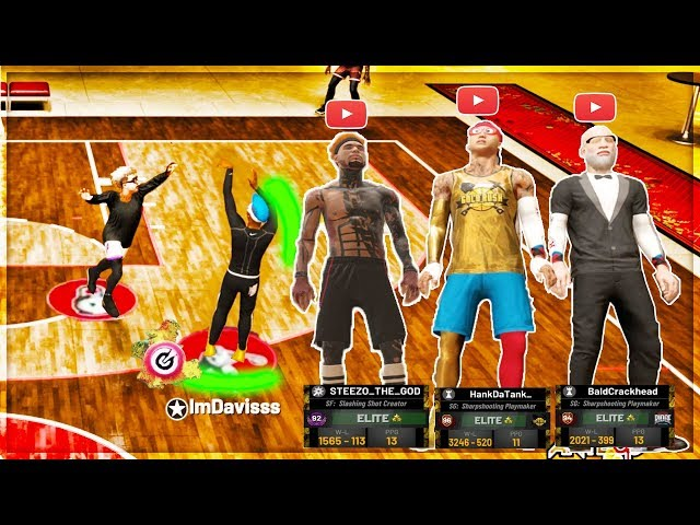 CAN YOU ISO A LOCKDOWN FOR 1 MILLION VC W/ HANKDATANK STEEZOTHEGOD COLETHEMAN and more