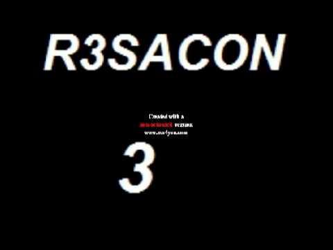 RESACON 3 Pelicula completa ( HD ESPAÑOL)
