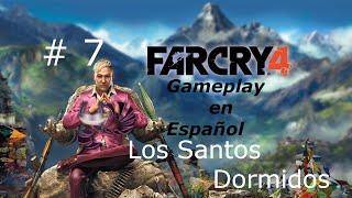 Vídeo Far Cry 4