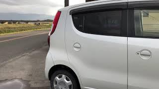 KS AUTO Exports 2006 Nissan Moco Pearl 3415