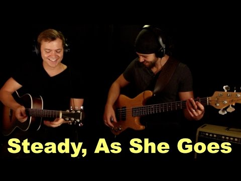 Steady, As She Goes - The Raconteurs (Cover)