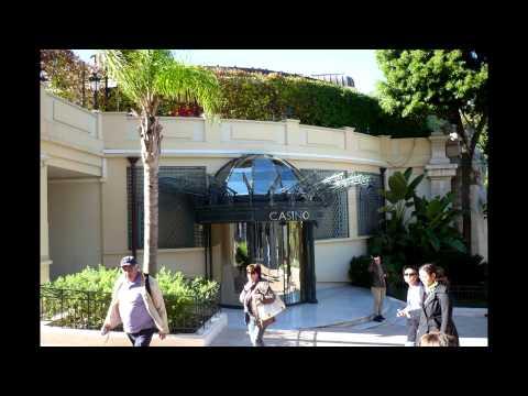 Principality of Monaco & Monte Carlo