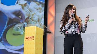 NOSH Live Winter 2019: Zubi's Pitch Slam Presentation