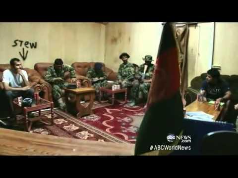 Insider Attack  Afghanistan