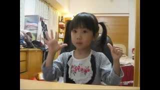 唄版的Gwiyomi Cutie Song 可愛頌