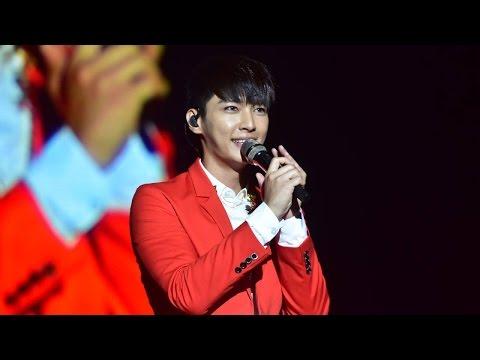 炎亞綸 Aaron Yan at Forever Stars Concert Singapore - 《多餘的我》