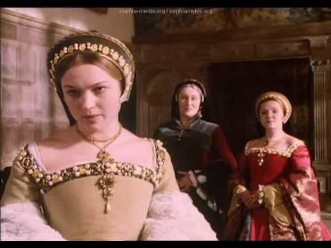 Sophia Myles as Lady Jane Grey - 1 - YouTube
