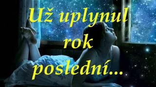 Alana Grace - Black Roses Red Český text
