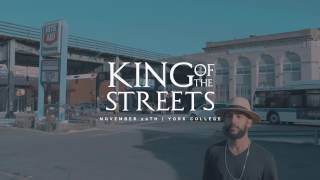 E SOLO | King of the streets nov 20th