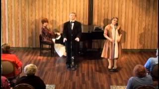 I Won't Dance (lyrics by Oscar Hammerstein & Dorothy Fields; Composed by Jerome Kern)