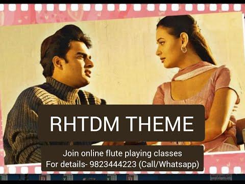 RHTDM Theme