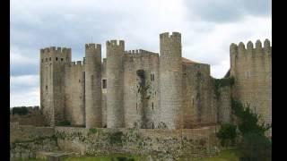 Замок Обидуш. Португалия(Замок Обидуш - один из самых известных и популярных историко-архитектурных памятников, возведенных в стиле..., 2014-08-05T15:05:18.000Z)