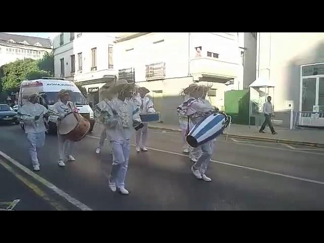 El Festival Folclórico Internacional de Vilalba calienta motores