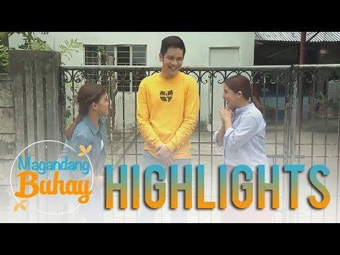 Magandang Buhay: Welcome to Joshua Garcia's hometown!