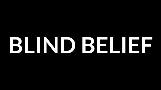 Evanescence - Blind Belief (Lyrics)
