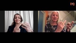 EFT oefening om je longen te versterken met Yvonne Toeset