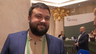 "Дмитрий Коненков - ""Велком"" на #X5DIALOG2021"