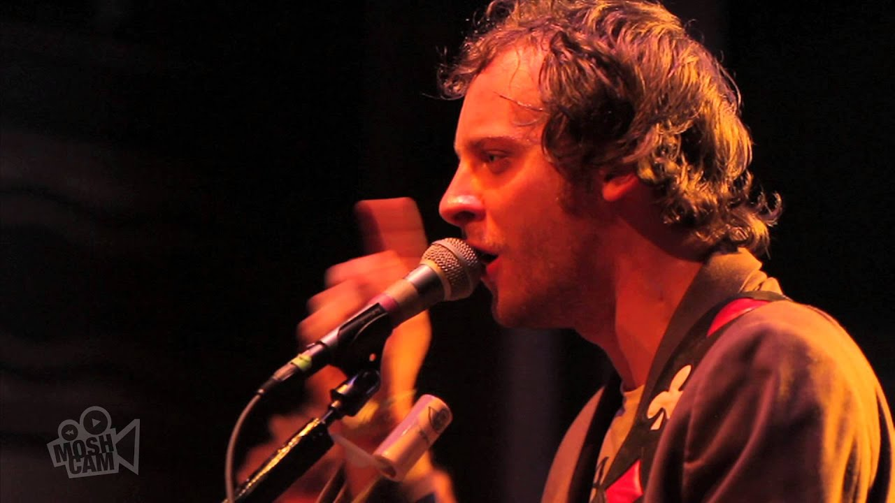 deer-tick-these-old-shoes-live-in-new-york-moshcam-moshcam