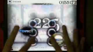 CYTUS - 百万章魔王曲 - Sweetness Overload!!! - HARD - Million Master !!!