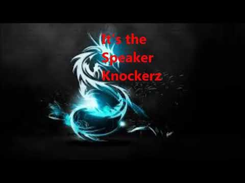 Speaker knockrz count up lyrics