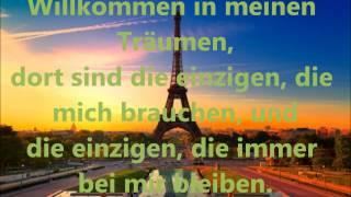 Sunrise Avenue - Welcome to my life / Deutsche Übersetzung