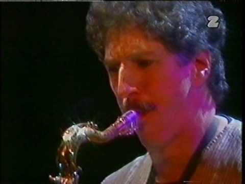 Yellowjackets • Warsaw Summer Jazz Days [1994]