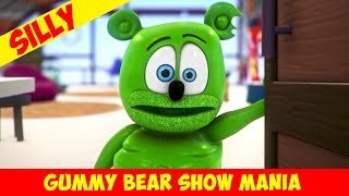 musicas do gummy bear no buscador