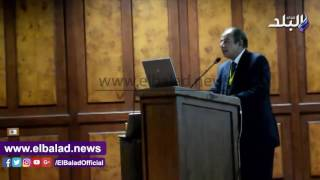بالفيديو.. أبو الخير يكشف مراحل العمل في مركز ترميم المتحف الكبير