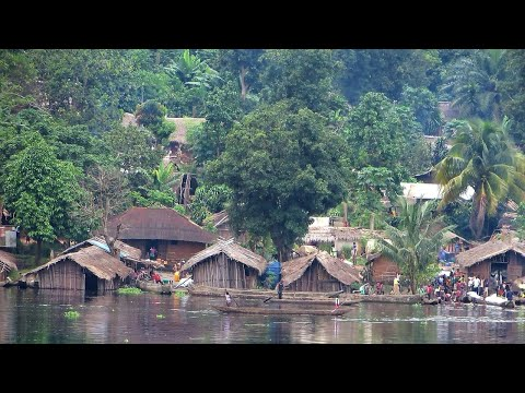 Best Tourist Attractions you MUST SEE in Lisala, DR Congo | 2019