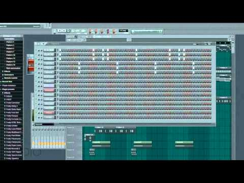 Wiz Khalifa Say Yeah Remake FL STUDIO