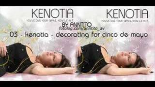 Watch Kenotia Decorating For Cinco De Mayo video